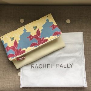 🆕 Rachel Pally Reversible Vegan Clutch